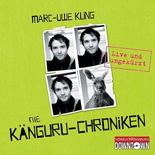 Die Kanguru.. -Live-