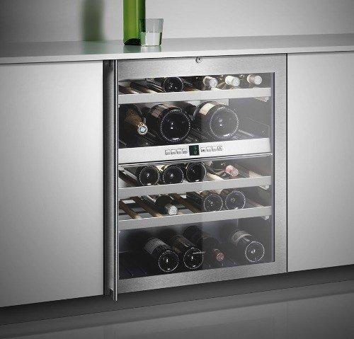 Gaggenau: Weinklimaschrank unterbaufähig, RW404261