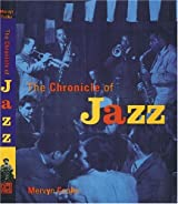 The Chronicle of Jazz by Mervyn Cooke (1998-01-01)