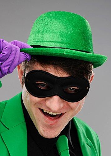 Struts Fancy Dress Der Riddler Style Grüne ()