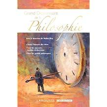 Grand dictionnaire de la philosophie