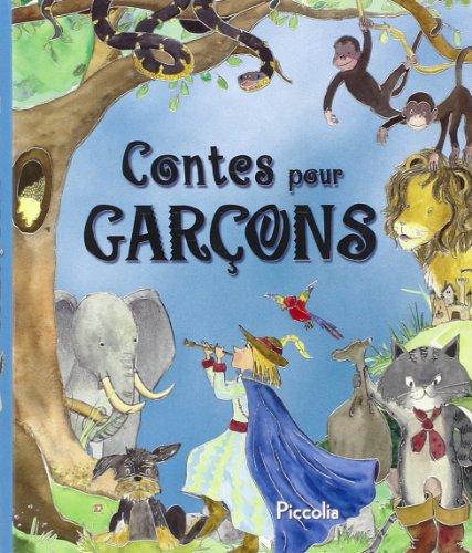 Contes pour Garcons