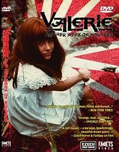 Valerie & Her Week of Wonders [DVD] [Region 1] [US Import] [NTSC]