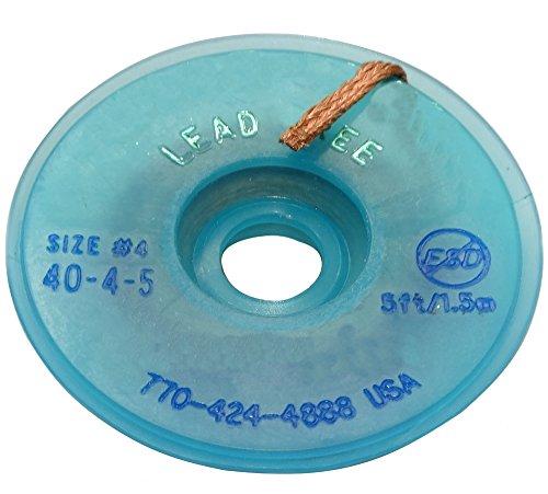 aerzetix-tresse-ruban-bande-a-dessouder-dessoudage-cuivre-28mm-15m-flux-no-clean-sans-plomb