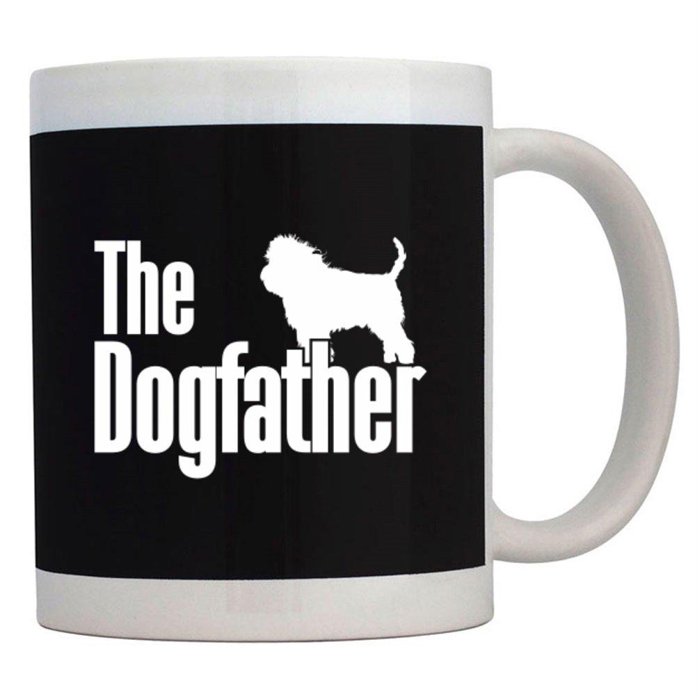 Teeburon The dogfather Affenpinscher Tazza