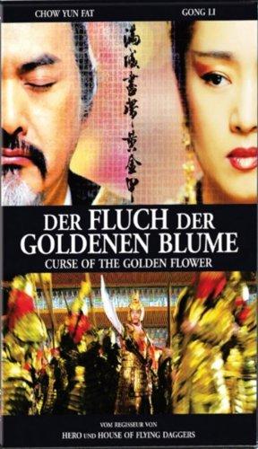 Der Fluch der Goldenen Blume (Der König Kehrt Zurück)