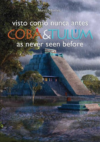 Coba & Tulum: As Never Seen Before