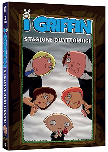 i-griffin-stagione-14-3-dvd