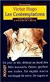 Les contemplations - Pocket - 08/05/1998
