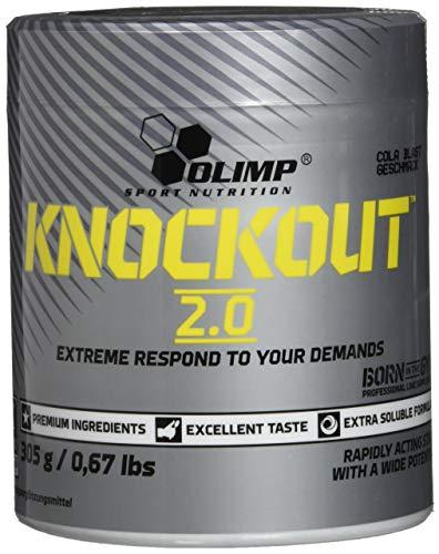 Olimp Knockout 2.0