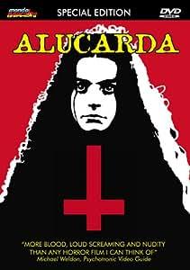 Alucarda [DVD] [1975] [US Import] [Region 1] [NTSC]