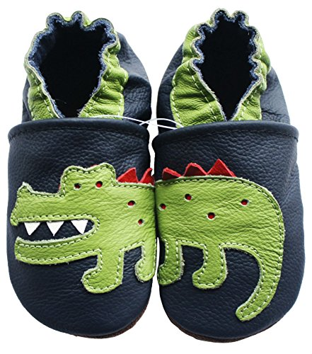 crocodile dark blue 18-24 M
