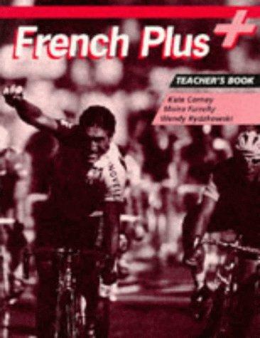 French Plus: Teacher's Book