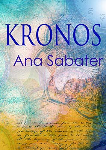 Kronos eBook: Lillo, Ana Julia Sabater, Sabater Lillo, Ana Julia ...