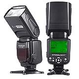 Andoer AD-980 II E-TTL HSS 1/8000 para Nikon