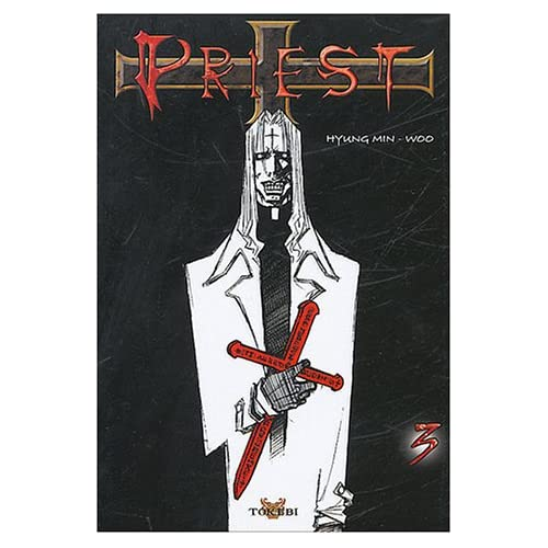 Priest, Tome 3