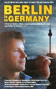 Berlin Is in Germany [VHS]