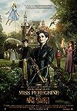 El Hogar De Miss Peregrine Para Niños Peculiares Blu-Ray Uhd [Blu-ray]