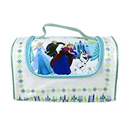 DISNEY FROZEN la Reine des Neiges Sac de Maquillage