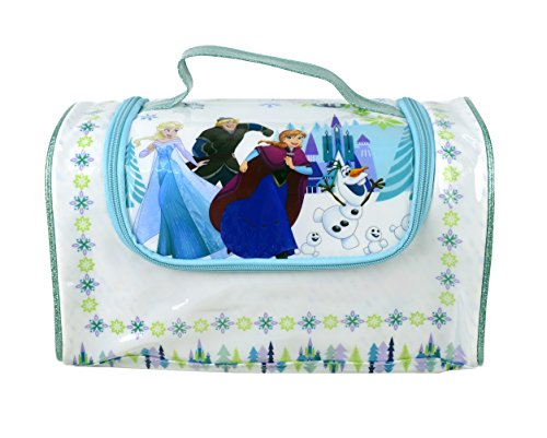 Disney Frozen - Adventure And Magic Makeup Bag (Markwins 9702010)