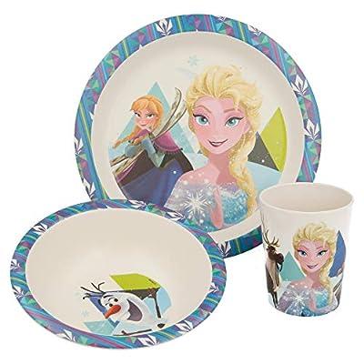 Set Bambu 3 Pcs. Frozen Best Of Disney de Stor