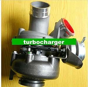 Gowe Turbolader für GT2052V gt20V 716885–5004S Turbo Turbolader für Volkswagen Touareg 2.5TDI 174hp BAC/BLK