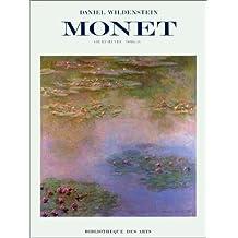 Monet : Vie et oeuvre, tome 4