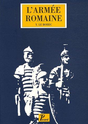 L'armée romaine sous le Haut-Empire