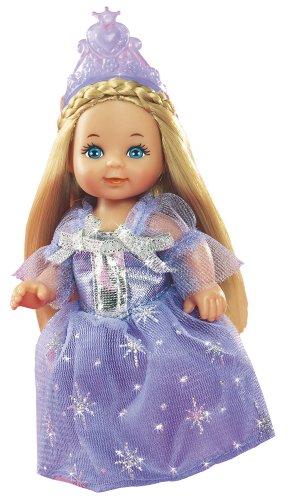 Imagen 1 de Simba Evi Love 105739029 Little Princess - Muñeca princesa (incluye joyas para la niña) [importado de Alemania]
