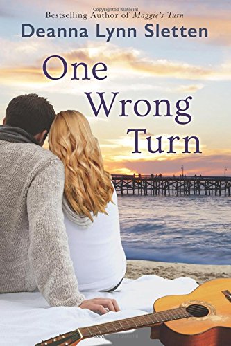 one-wrong-turn-a-novel