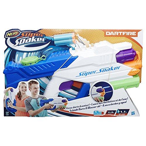 Preisvergleich Produktbild Super Soaker DartFire