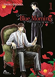 Blue Morning Edition simple Tome 1