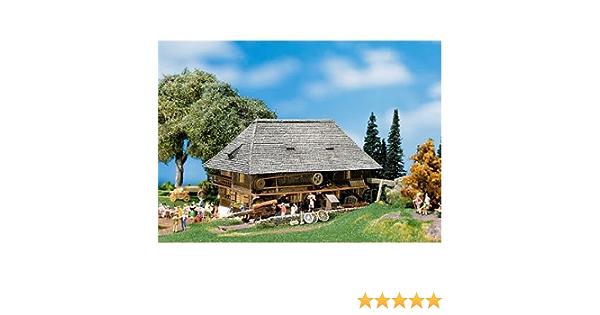 Faller 130368 Oelermühle sehr selten