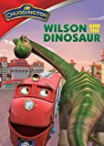 Chuggington: Wilson and the Dinosaur [Region 1]