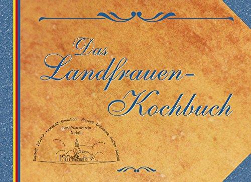 Das Landfrauen-Kochbuch (Livre en allemand)
