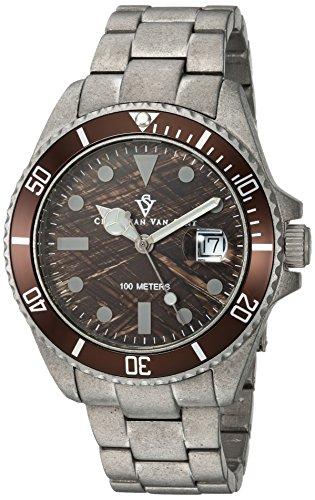Christian Van Sant Watches CV5101B