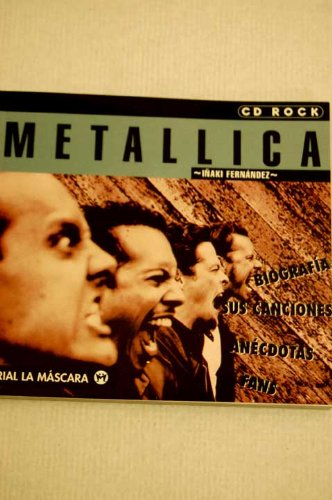 Descargar Libro Metalica de Iñaki Fernandez