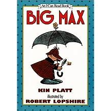 Big Max Book and Tape