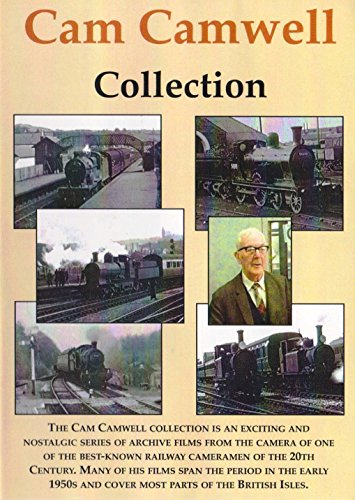 the-cam-camwell-collectionvolumes-1-to-6-on-3-dvds-1950s-archive-film-footage
