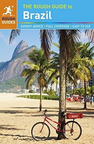 The Rough Guide To Brazil (Rough Guides)