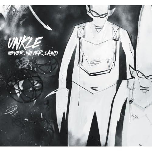 Never, Never, Land (UK Version)