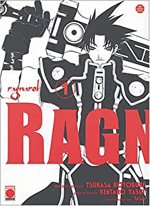 Ragnarok Edition simple Tome 1