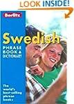 Swedish Phrase Book and Dictionary (B...