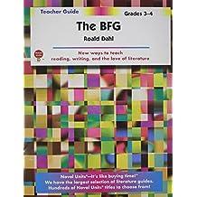 The BFG - Teacher Guide by Novel Units, Inc.