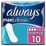 Always Maxi Classic Binden Ohne Flügel Größe 1
