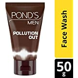 Pond's Men Pollution Out Face Wash, 50g
