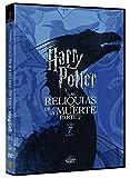 Harry Potter Y Las Reliquias De La Muerte Parte 2. Ed. 2018 [DVD]