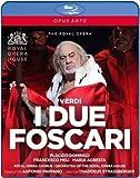 Verdi: I Due Foscari [Placido Domingo; Francesco Meli; Maria Agresta; Royal Opera Chorus; Orchestra of the Royal Opera H