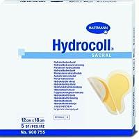 Hydrocoll Sacral Wundverband 12x18 cm, 5 St preisvergleich bei billige-tabletten.eu