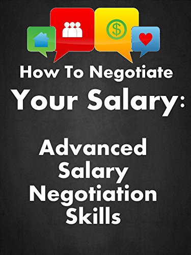 Level-line-tool (How To Negotiate Your Salary: Advanced Salary Negotiation Skills [OV])